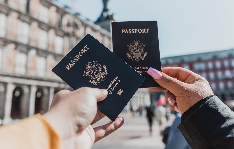 documentación para tus viajes
