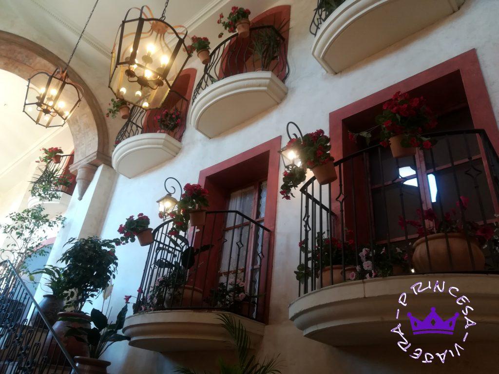 HOTEL EL PASO PORTAVENTURA