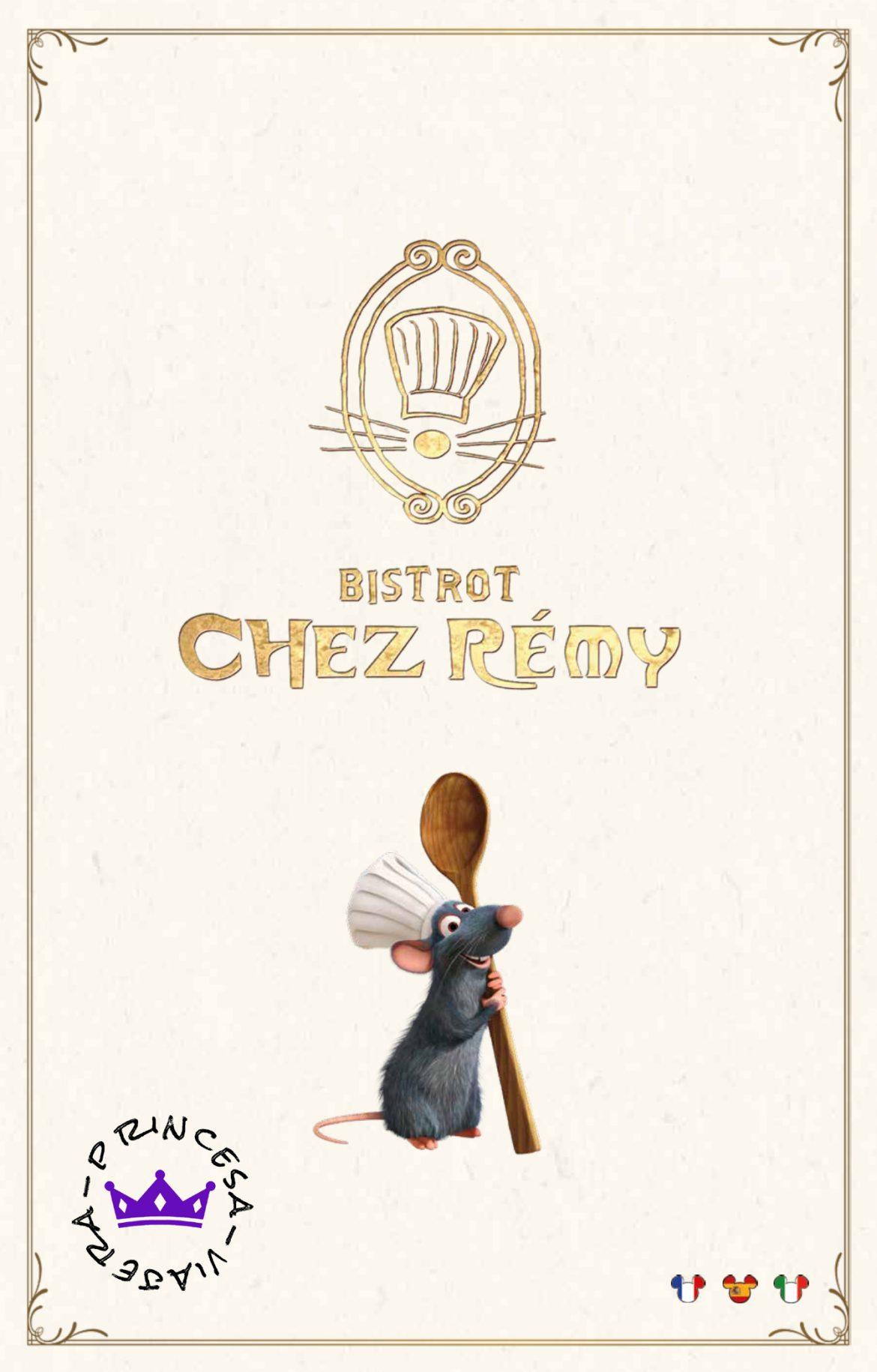 RESTAURANTE CHEZ REMY