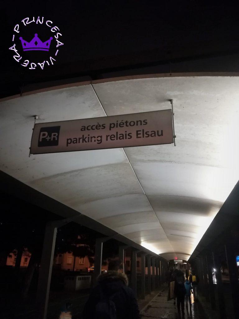 RUTA POR ESTRASBURGO
