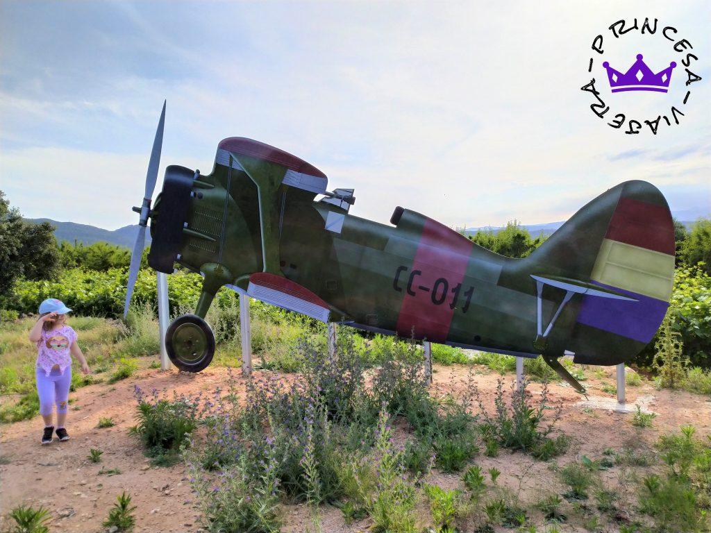campo de aviación